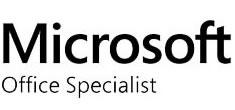 Colegio Del Valle - logo - Microsoft Office Specialist
