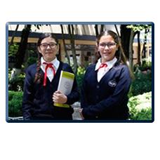 Colegio Del Valle - Oferta Educativa - Secundaria