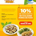 Colegio Del Valle Beneficios - Restaurantes - 05