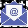 CDV Email Icon