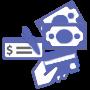 CDV Formas de pago Icon