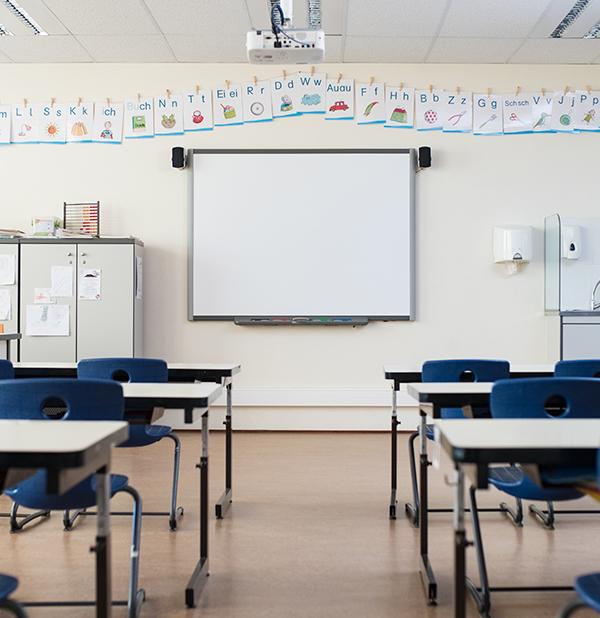 escuelas privadas en coyoacan