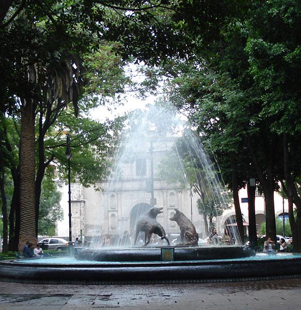 colegio recomendable en la Ciudad de Mexico
