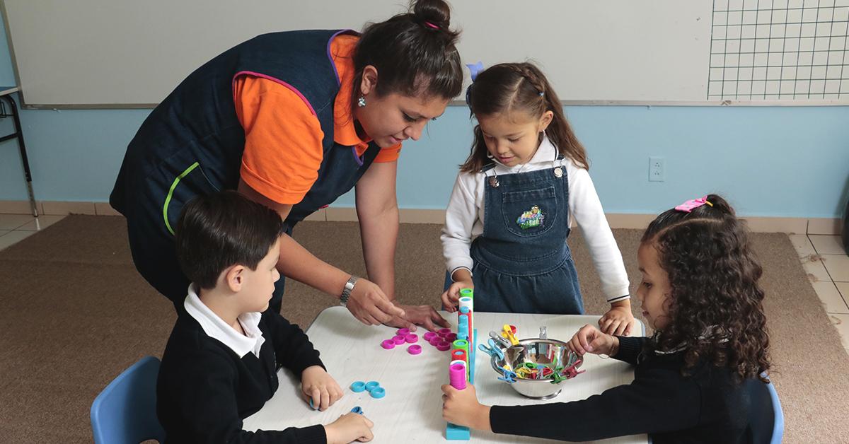 cómo debe ser la educación en preescolar