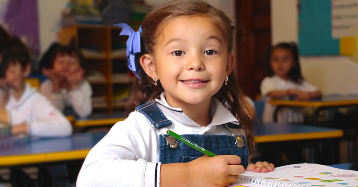 qué es la educación en edades tempranas