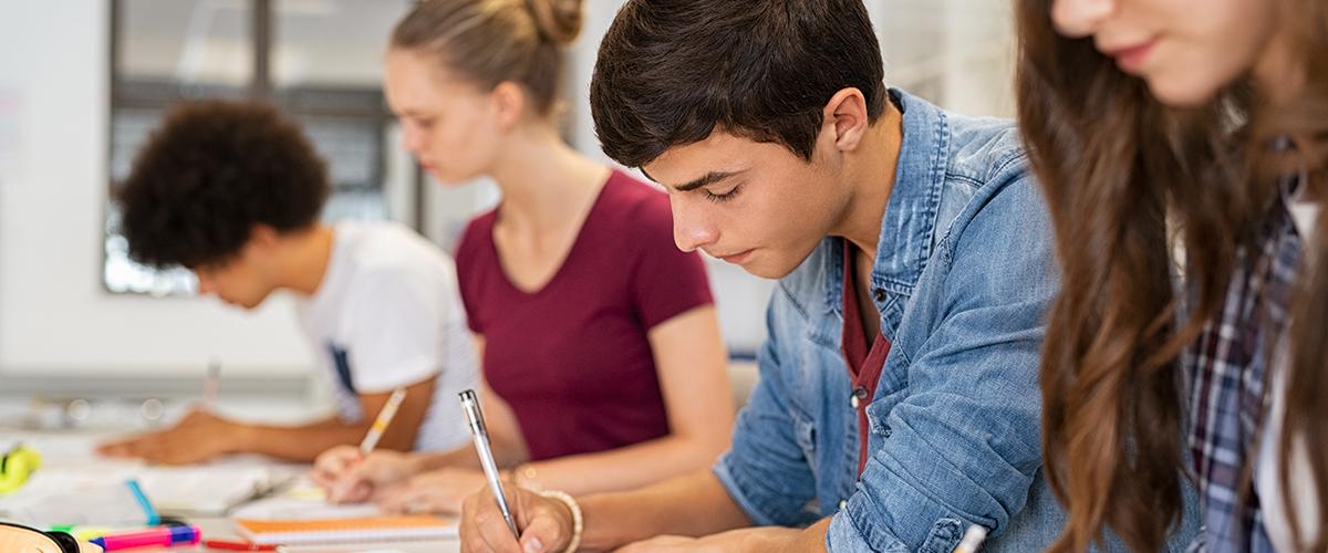 cómo aprenden los alumnos de secundaria