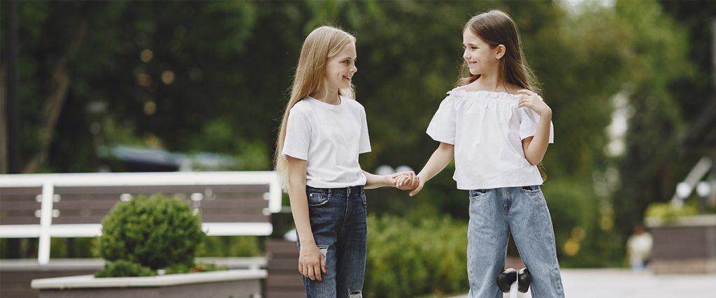 autoestima en niños de primaria