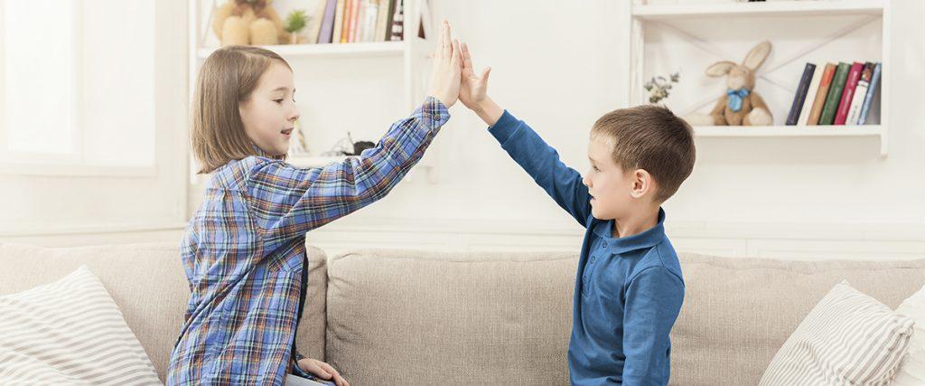 dinámicas para niños de primaria sobre el respeto